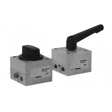 Flat Slide Valves - DRS